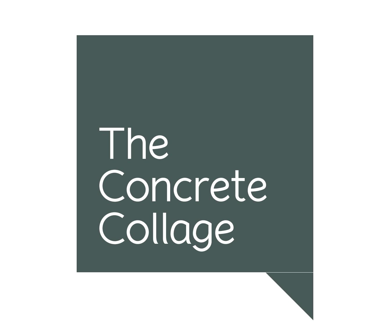 CONCRETE COLLAGE